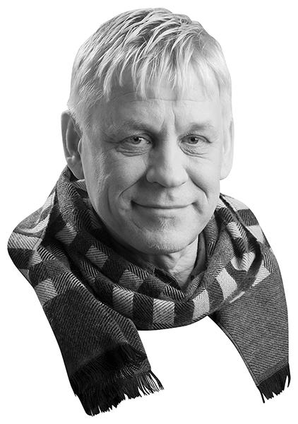 Vesa Tapio Valo, taiteellinen johtaja