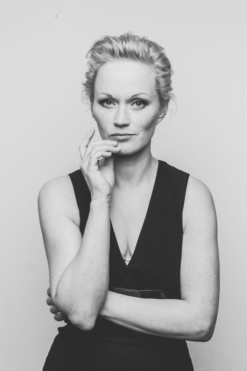 Helena Rängman. Kuva: Henri Mattila