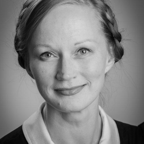 Helena Rängman. Kuva: Jukka Kontkanen, Seinäjoen kaupunginteatteri