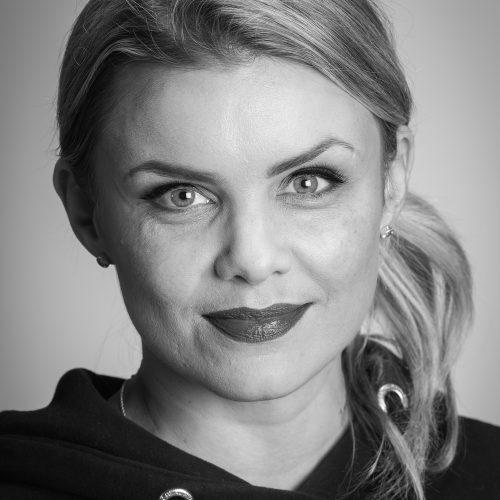 Irina Isberg