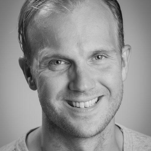 Julius Martikainen. Kuva: Jukka Kontkanen
