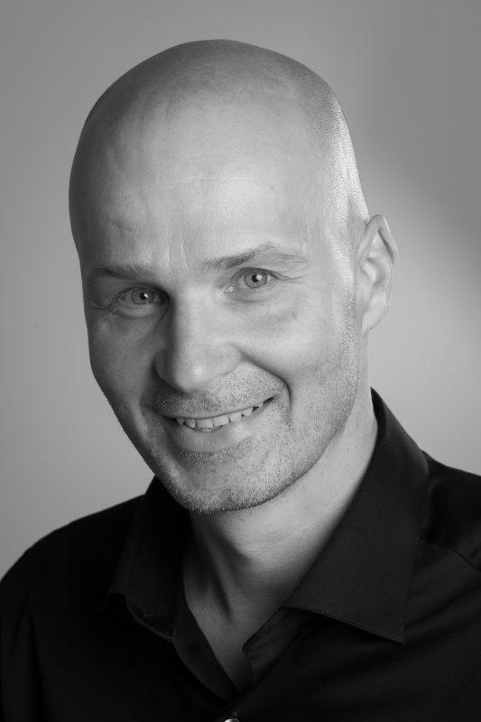 Marko Maunuksela. Kuva: Jukka Kontkanen
