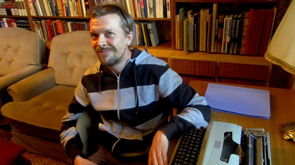 Juha Luukkonen