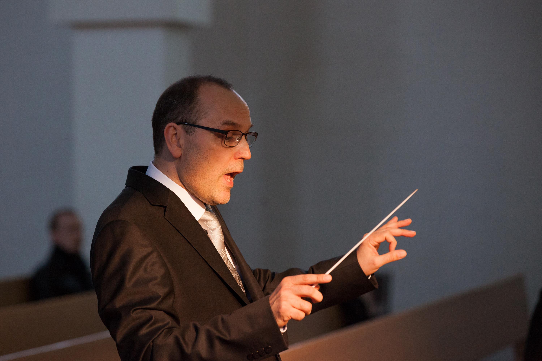 Johannes-passio, Ristin tie 2014.