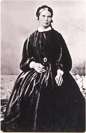 Charlotta Lönnqvist