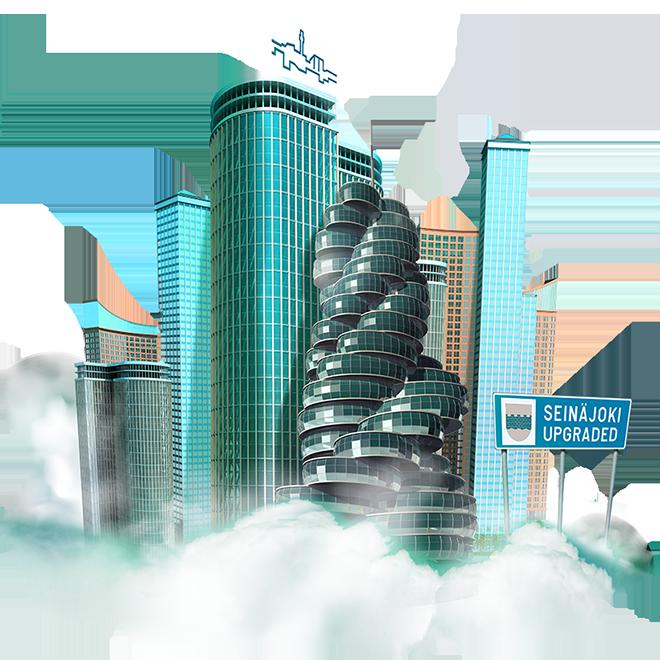 Kaupungin uudistaminen ei ole yksinkertaistaKaupungin uudistaminen ei ole yksinkertaista