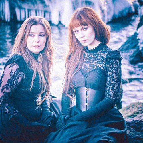 Johanna Kurkela & Johanna Iivanainen: Altamullan Road