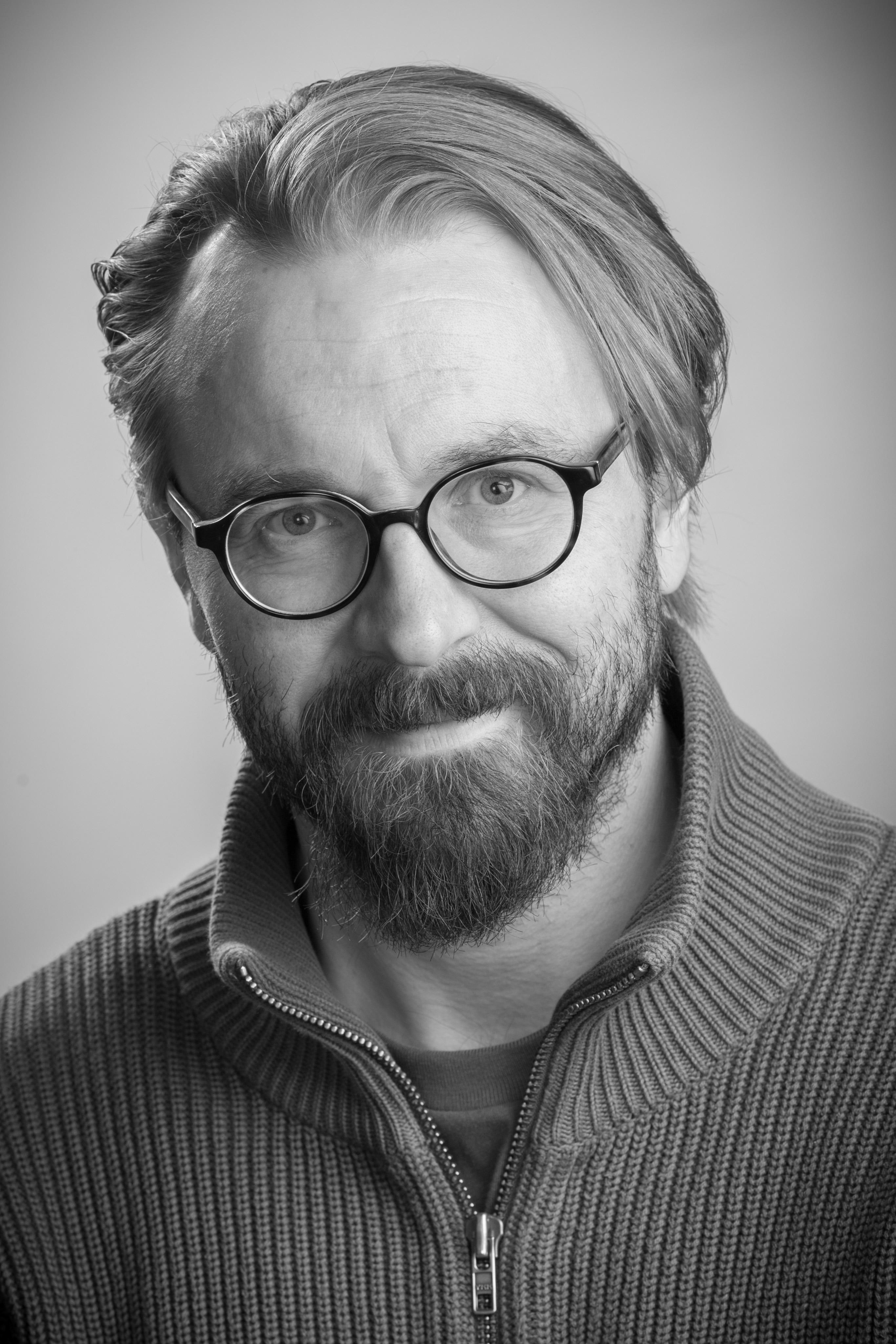 Johannes Korpijaakko. Kuva: Jukka Kontkanen