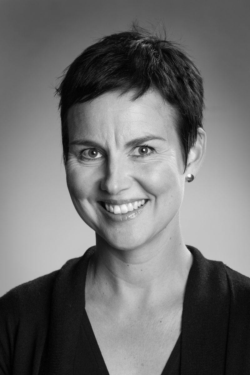 Mari Pöytälaakso. Kuva: Jukka Kontkanen