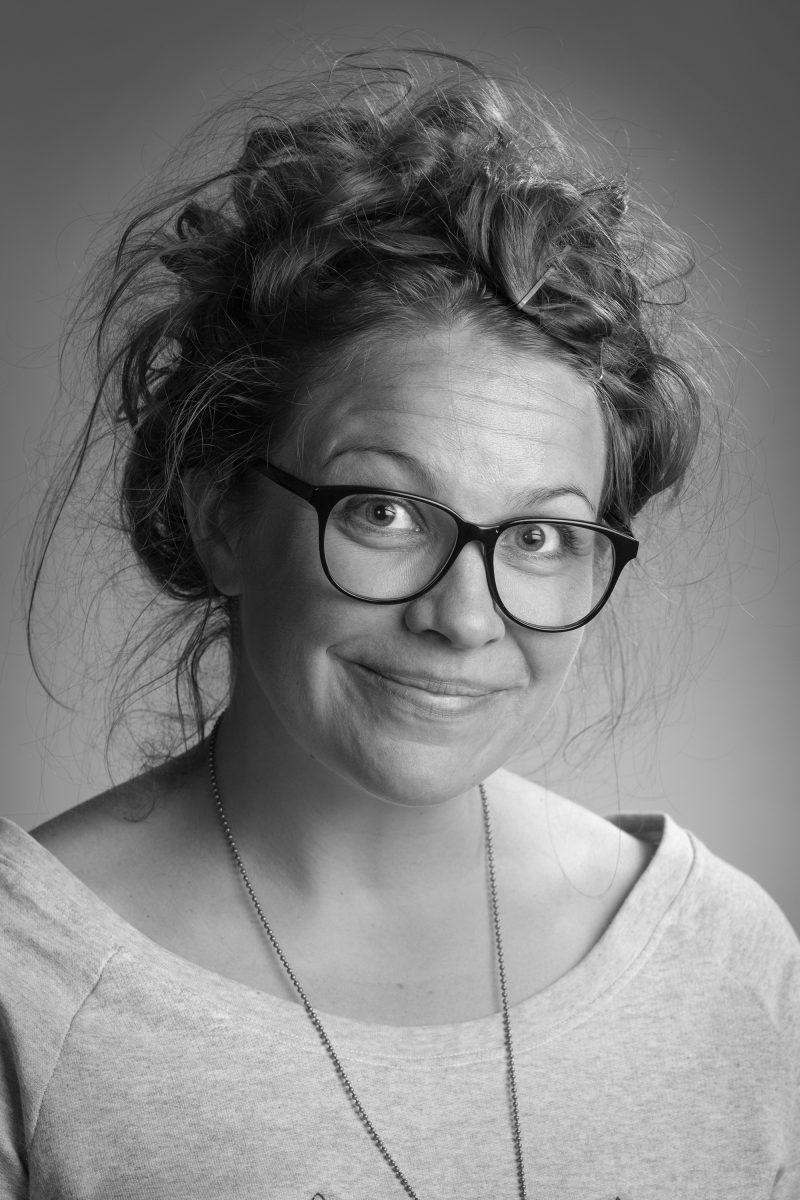Maria Pere. Kuva: Jukka Kontkanen