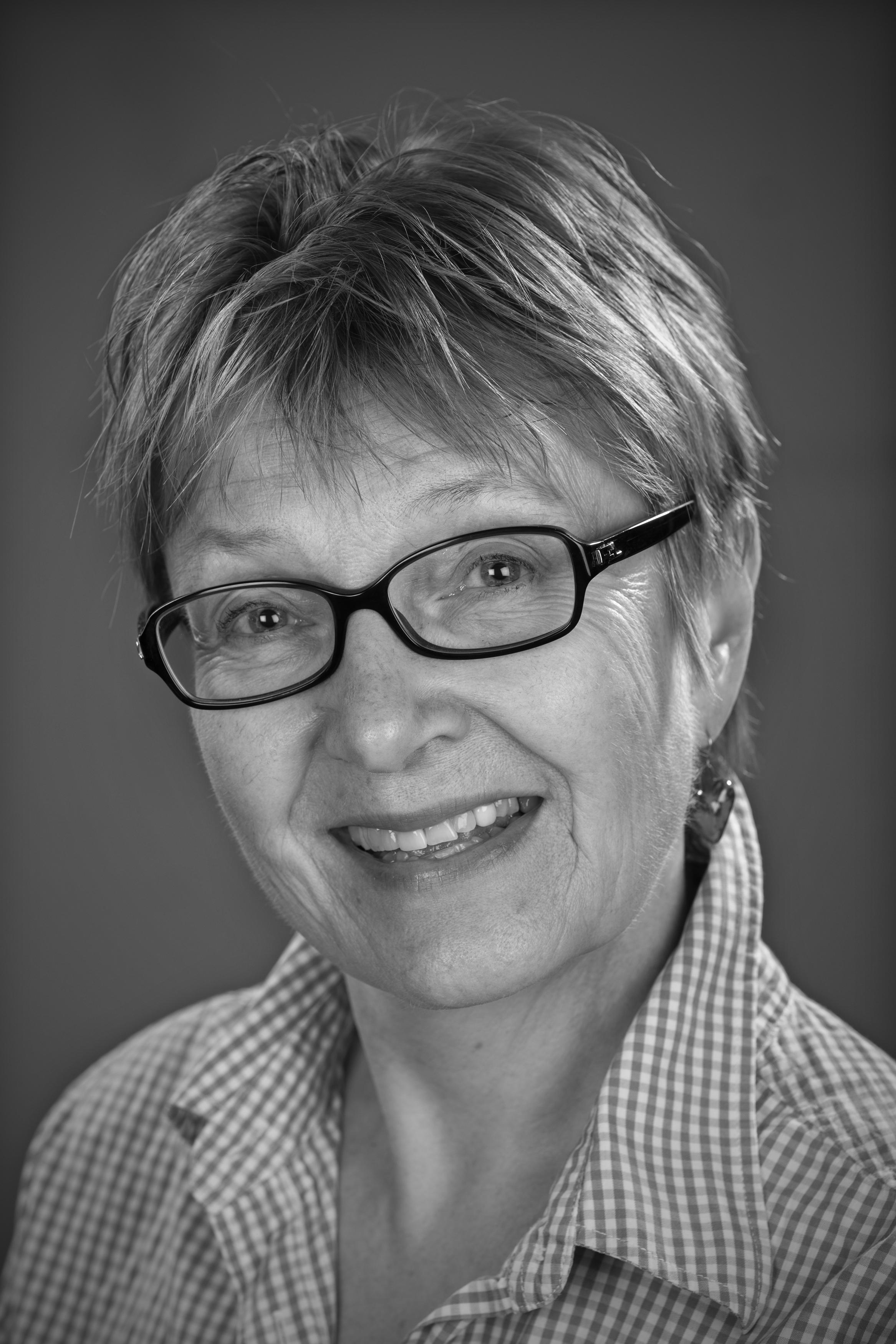 Eija-Irmeli Lahti. Kuva: Jukka Kontkanen