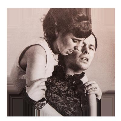 Romeo ja Julia 1968