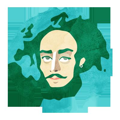 """""""Maailma on näyttämö"""" - William Shakespeare"""
