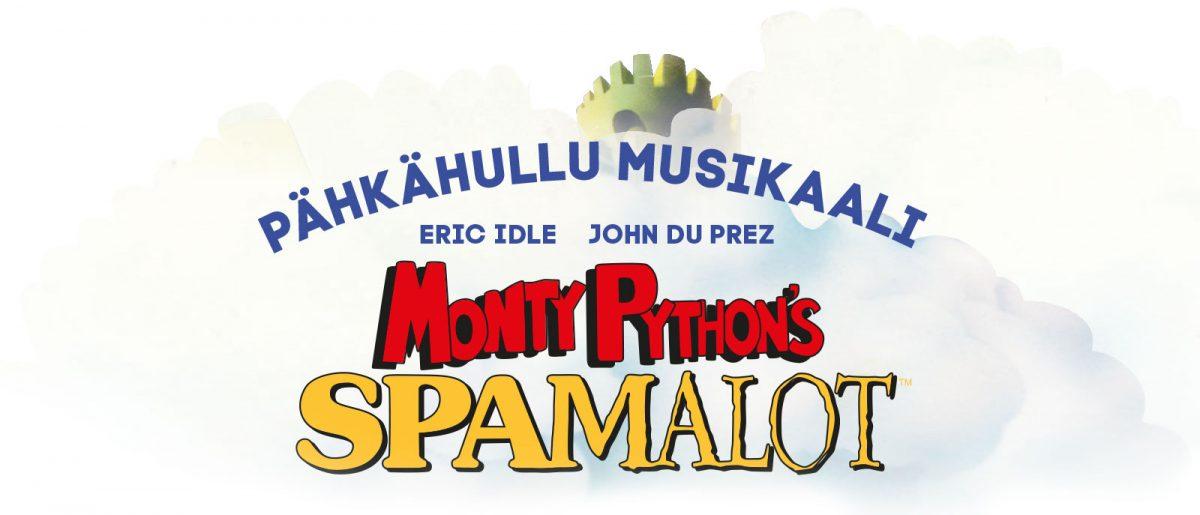 Monty Pythonin Spamalot