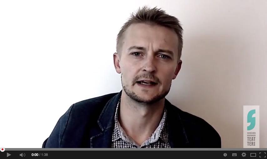 VLOGI: Antti Mikkola, miksi Shakespearea nyt?